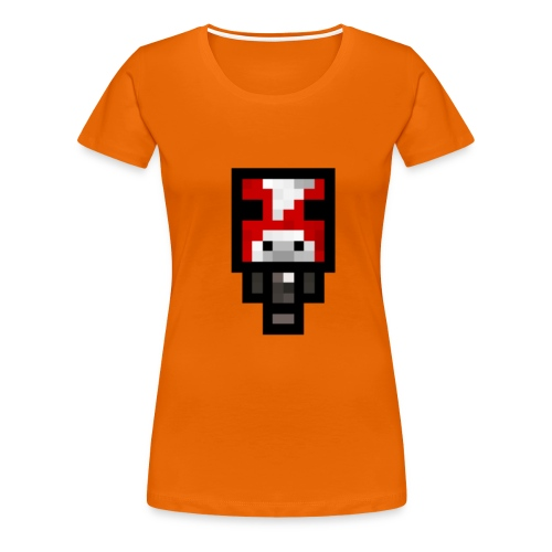 Acula - Women's Premium T-Shirt
