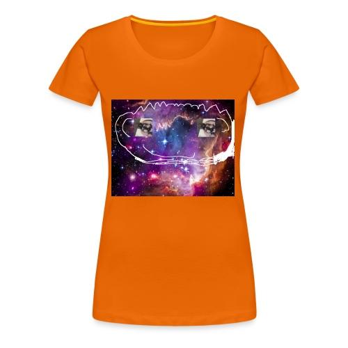 IYBD accesaries - Women's Premium T-Shirt