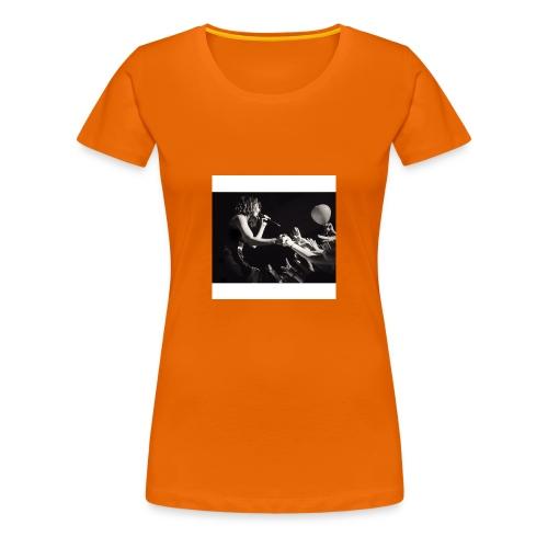 taloushe - T-shirt Premium Femme
