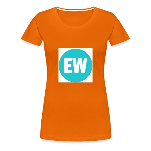 06302015 Regular EW Facebook 750x750 1 - Premium-T-shirt dam