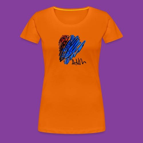 Untitled 15 - Women's Premium T-Shirt