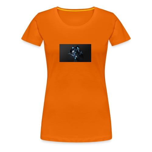 Sikk - Women's Premium T-Shirt