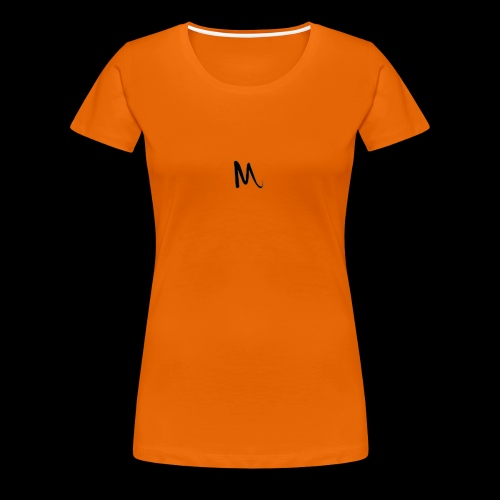 Image1 - Vrouwen Premium T-shirt