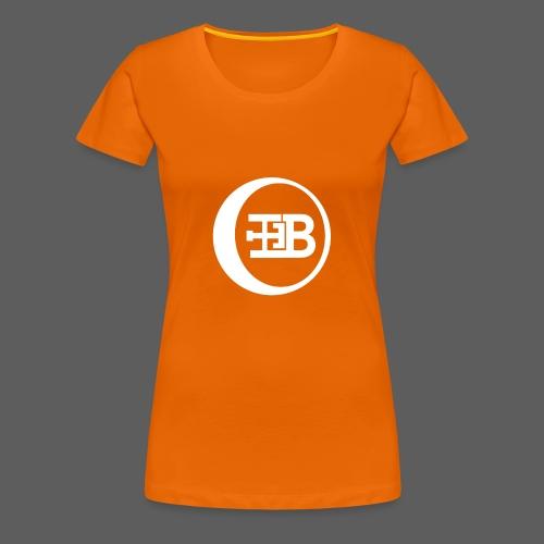 Logomakr_0QJqLc - Women's Premium T-Shirt