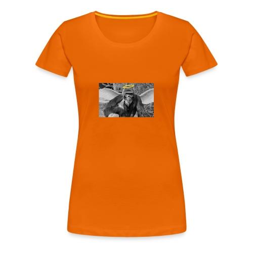 G Harambe - Premium-T-shirt dam