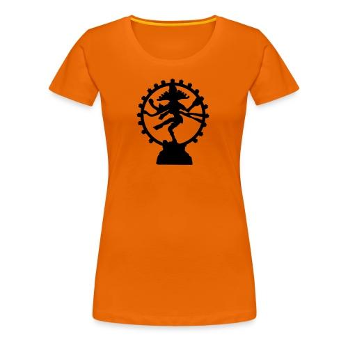 Shiva - Frauen Premium T-Shirt