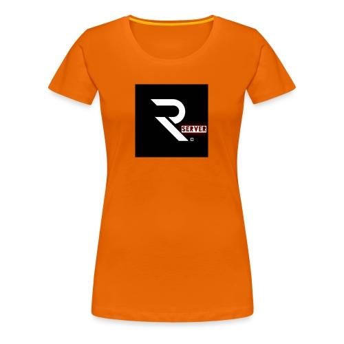 crew equip - Frauen Premium T-Shirt