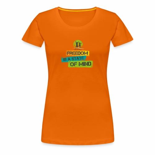 Motiv 2 - Frauen Premium T-Shirt