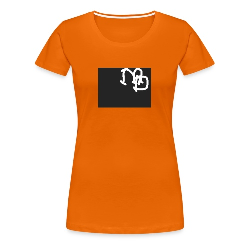epic idk - Women's Premium T-Shirt