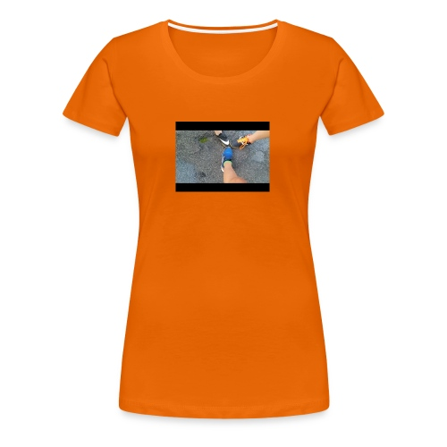 Screenshot 20170828 101938 - Frauen Premium T-Shirt