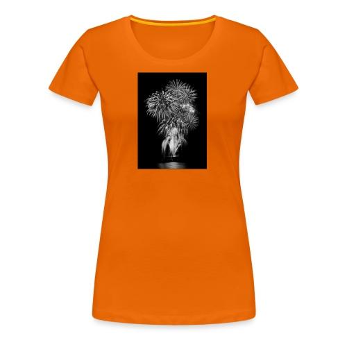 Veranstalter Scchulz - Frauen Premium T-Shirt
