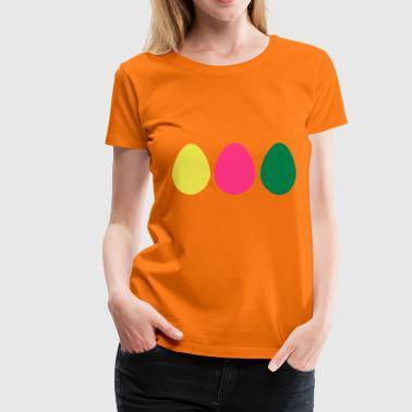 2541614 15479498 Easter - Women's Premium T-Shirt