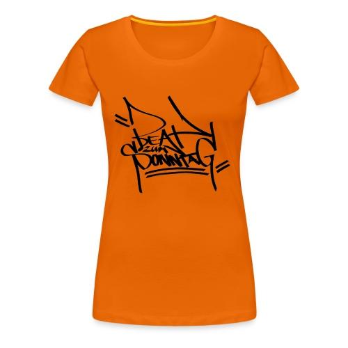 BZS1 - Frauen Premium T-Shirt