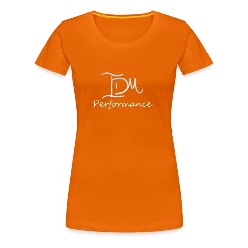IDM-Performance Classic - Frauen Premium T-Shirt