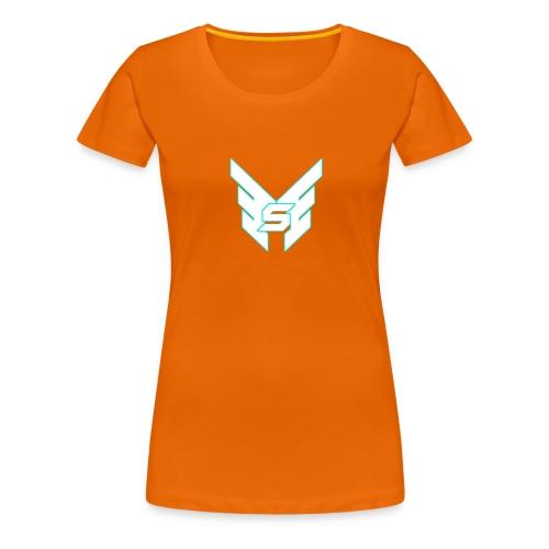 SnyPex - Snap - Vrouwen Premium T-shirt