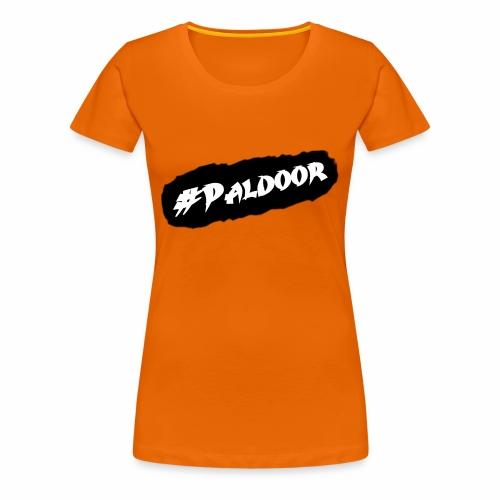 Paldoor - Frauen Premium T-Shirt