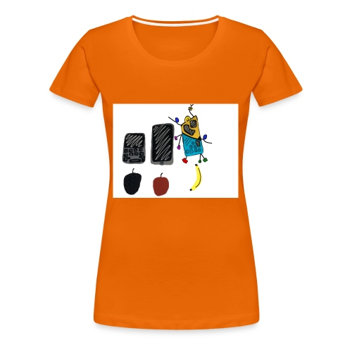 IMG_1019 - Women's Premium T-Shirt