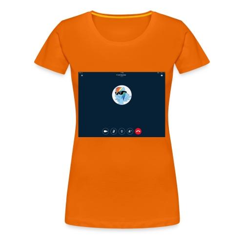 My best friend❤️❤️❤️ - Frauen Premium T-Shirt