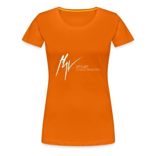 SGF - Vrouwen Premium T-shirt