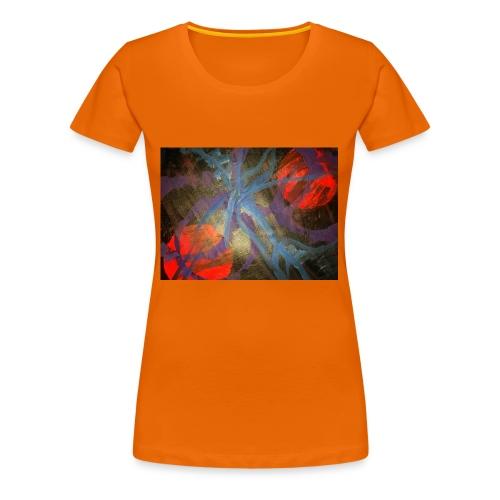 20171114 095800 - Women's Premium T-Shirt