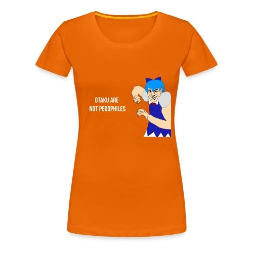 Sans titre 1 - T-shirt Premium Femme