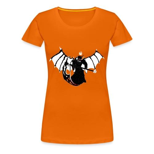 Grimreaper - Frauen Premium T-Shirt
