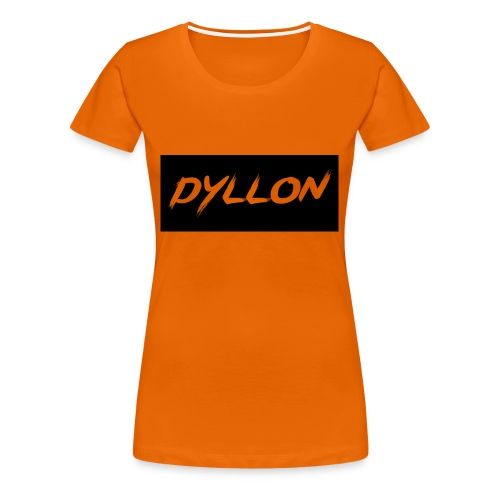 dyllonUntitled-1 - Women's Premium T-Shirt