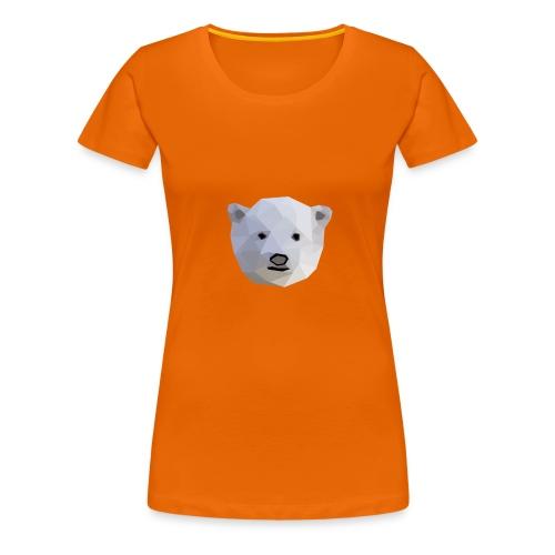 ResQ ICECOLD - Frauen Premium T-Shirt