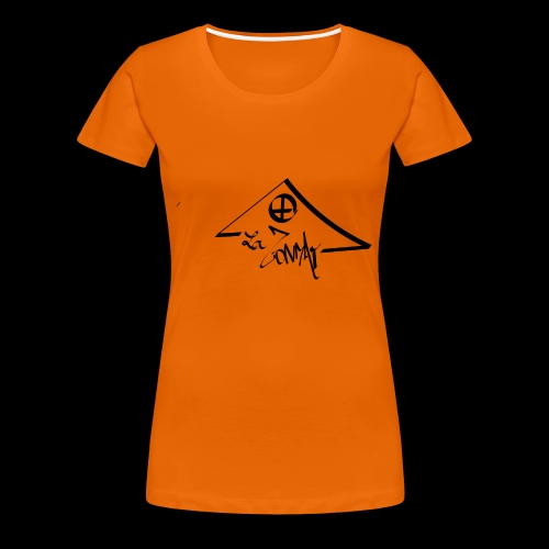 La Zionmai - T-shirt Premium Femme