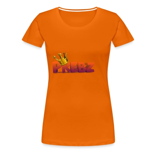 logog_preben - Premium T-skjorte for kvinner