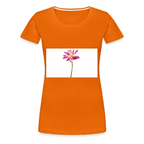 cutout-lotus-country-white-background-158767 - Premium-T-shirt dam