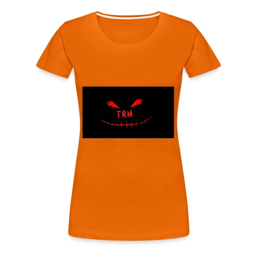 TherealMacey - Women's Premium T-Shirt