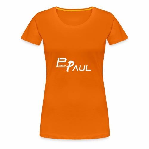 PremiumShirt - Frauen Premium T-Shirt