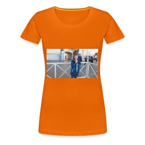 roel wilmsen - Vrouwen Premium T-shirt