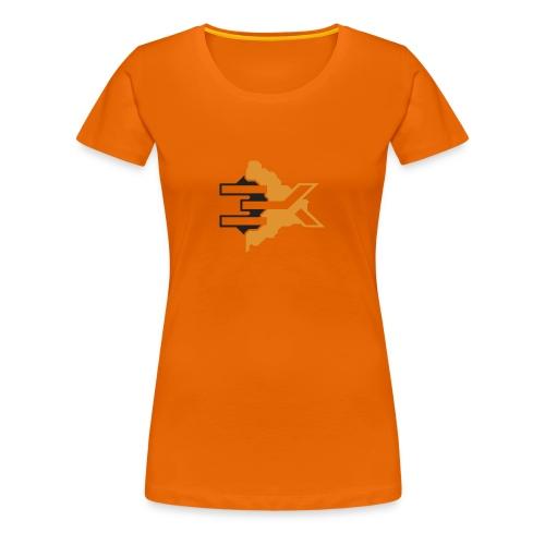 Eklipse - T-shirt Premium Femme