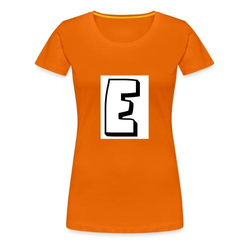 Itz Ethan's Merch - Women's Premium T-Shirt