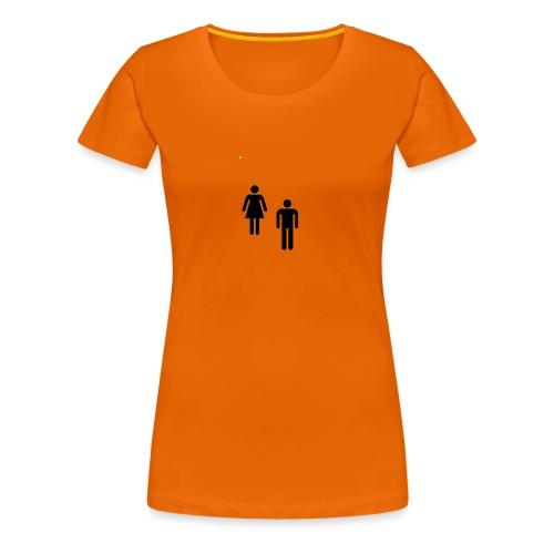 _dutzenware - Frauen Premium T-Shirt