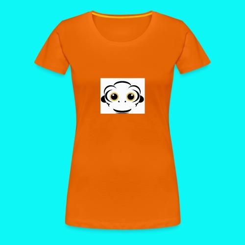 FullSizeRender_-2- - Dame premium T-shirt