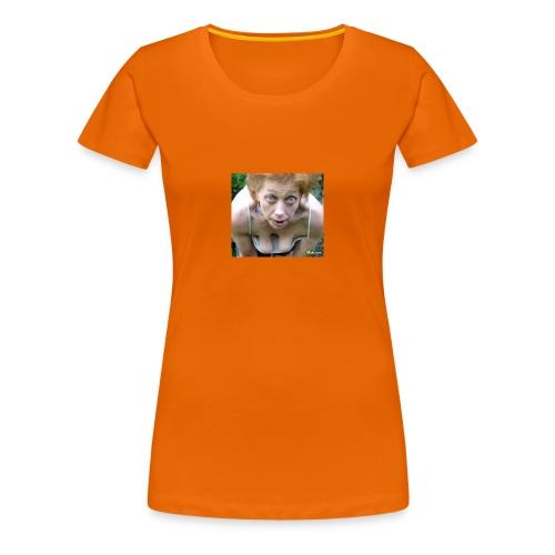 Ein Ding - Frauen Premium T-Shirt
