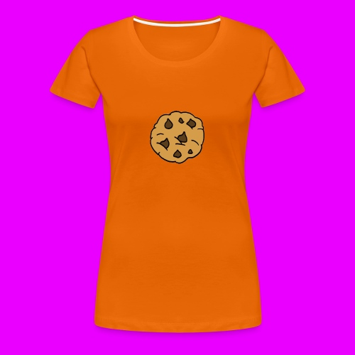 CooK - T-shirt Premium Femme
