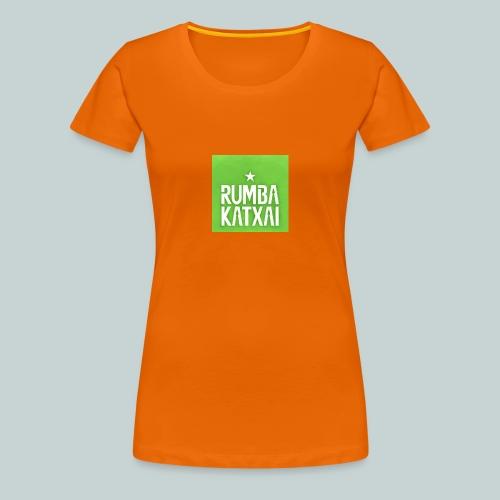 15078569_1776013905986042_6769976367942138559_n - Frauen Premium T-Shirt