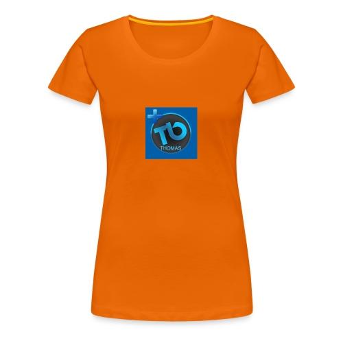 TB-SPORTZAK - Vrouwen Premium T-shirt