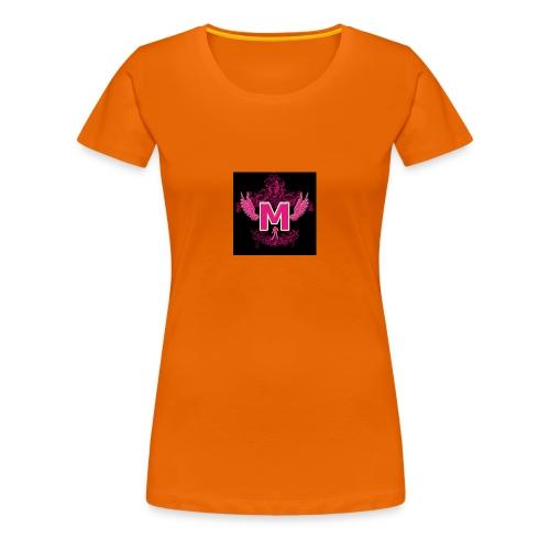 Musique style afrique bing - T-shirt Premium Femme