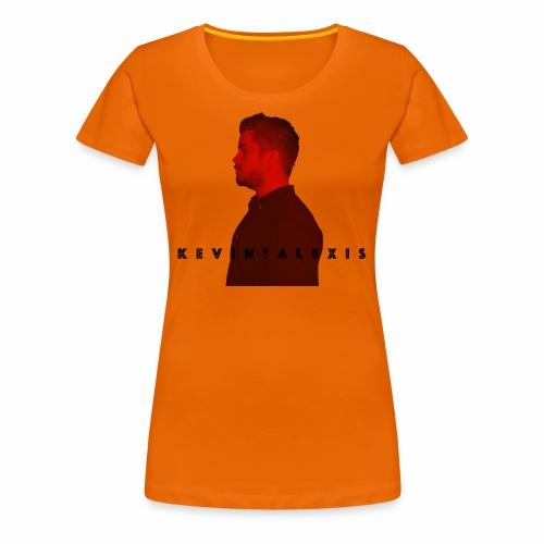 Kevin Alexis Merchandise - Frauen Premium T-Shirt