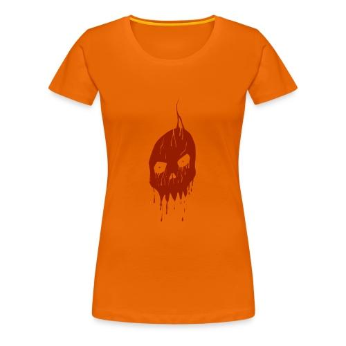 RedSkull - Frauen Premium T-Shirt