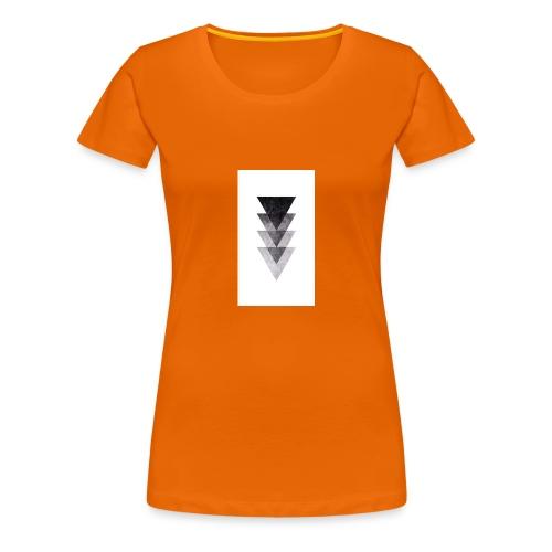 Plus - Camiseta premium mujer