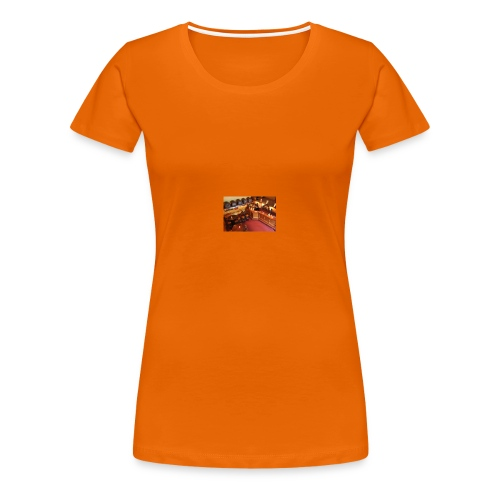 223 - Vrouwen Premium T-shirt