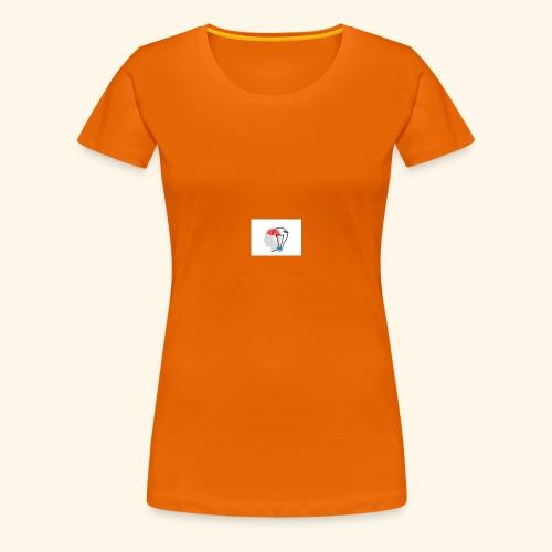 Step - Women's Premium T-Shirt