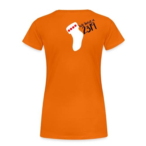 2319 - Women's Premium T-Shirt