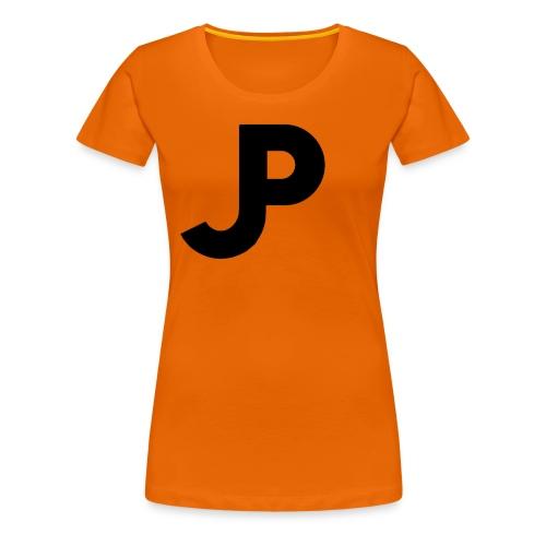 justpatrick : Merch - Women's Premium T-Shirt